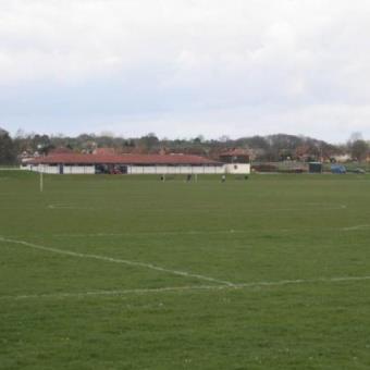 Henwick Worthy Sports Ground