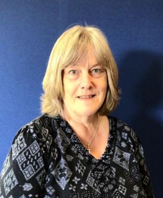 Linda Adams, Admin Officer, General Support