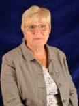 Councillor Ellen Crumly