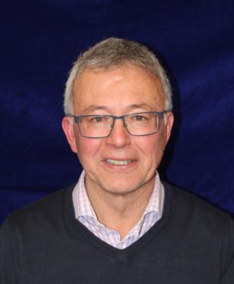 John Sackett, Events Manager