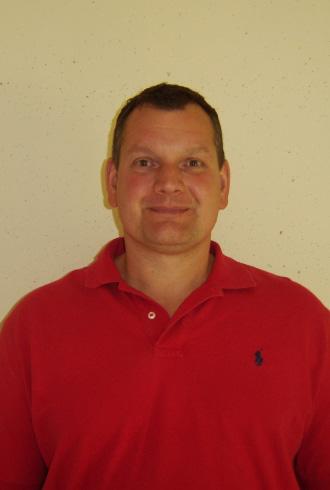 Mr Nick Goodes