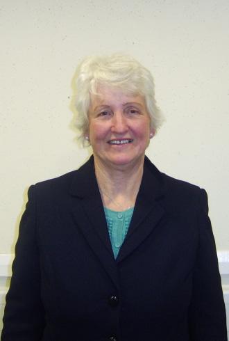 Mrs Sheila Ellison