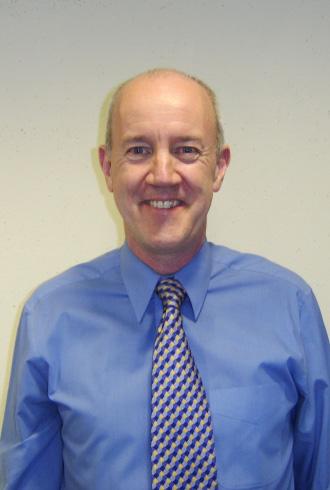 Mr Steve Ardagh-Walter